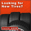 New Tires at Tire Tracks in Springdale, Fayetteville, and Rogers