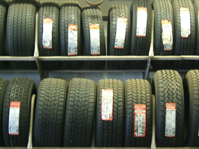 Used Tires Springdale Rogers Fayetteville Ar Used Tires Auto Repair